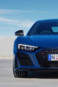 480x854 Audi R8 V10 Performance 2020