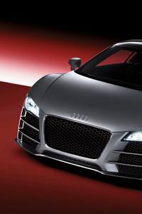 1080x2160 Audi R8 V12 TDI Concept