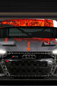 Audi RS 3 LMS 2021 5k