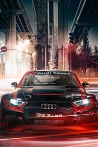 360x640 Audi Rs 3
