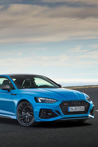 2160x3840 Audi Rs 5 Coupe 2020
