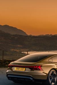 480x800 Audi Rs E Tron Gt