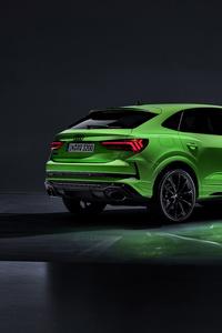 540x960 Audi Rs Q3 2019