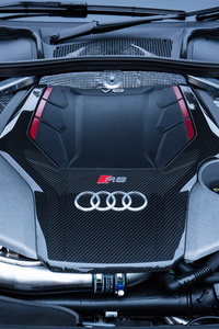 Audi Rs5 Engine