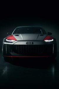 360x640 Audi RS6 GTO Concept