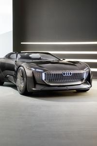 1440x2960 Audi Skysphere Concept 2021 10k