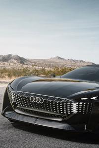 1440x2960 Audi Skysphere Concept 2021