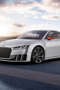 750x1334 Audi TT Clubsport Turbo Concept 2
