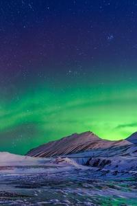 Aurora Borealis 4k