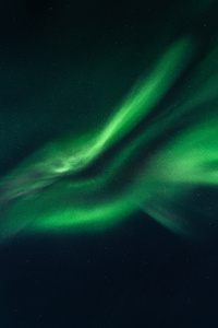 Aurora Borealis 8k