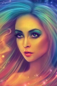 Aurora Fantasy Girl