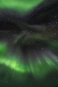 320x480 Aurora Green