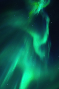 320x480 Aurora Northern Lights 5k