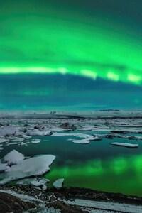 1080x1920 Aurora Show