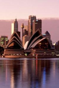 Australia 4k
