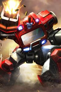 Autobots Transformers