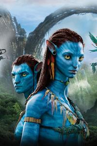 1242x2688 Avatar 5k