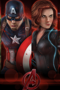 Avengers Assemble 4k