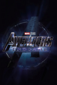 750x1334 Avengers End Game 8k