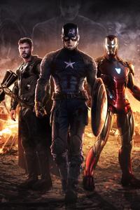 Avengers Endgame 4k 2019