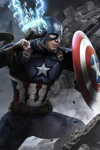 Avengers Endgame 4k 2020 Artwork