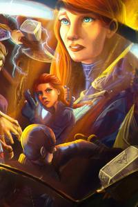 Avengers Endgame 4k New