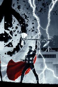 Avengers Endgame 8k 2019