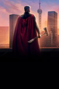 Avengers Endgame 8k Chinese Poster