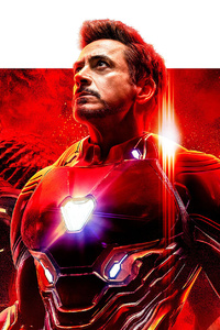 Avengers Infinity War Reality Stone Poster