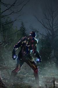 1080x2160 Avengers
