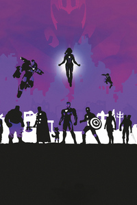 Avengersend Game