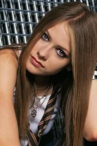 Avril Lavinge 3
