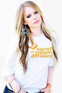 Avril Lavinge SInger