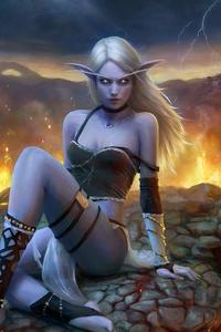 Azralith World Of Warcraft 4k