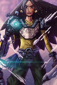 Aztech Forgotten Gods 4k