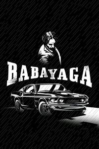 540x960 Baba Yaga 4k