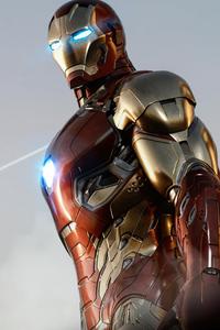 Bad Boys Aka Iron Man 5k