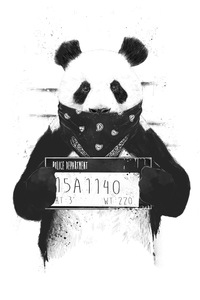 2160x3840 Bad Panda