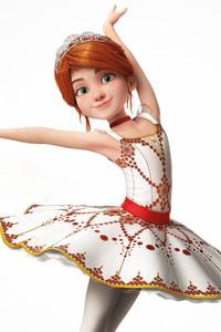 Ballerina Animated Movie