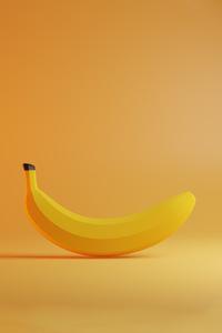 Banana Minimal 5k