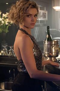 640x1136 Barbara Kean Gordon Gotham Season 4 2017