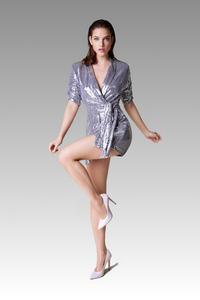 Barbara Palvin Footwear 2021 Photoshoot 4k