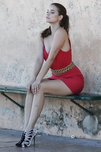 Barbara Palvin St Tropez 2017