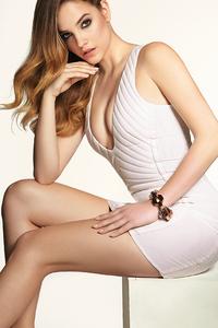 Barbara Palvin2020 Model
