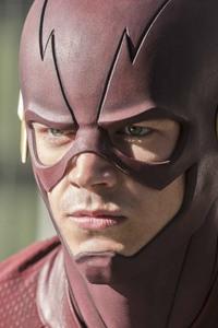 Barry Allen In The Flash