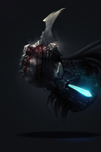 1080x2160 Bat Gauntlet