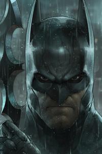 Bat Man 4k