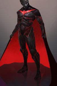 Bat Man Beyond 2020