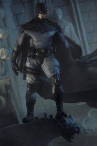 320x568 Bat Man