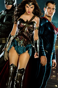 360x640 Bat Man Superman Wonder Woman